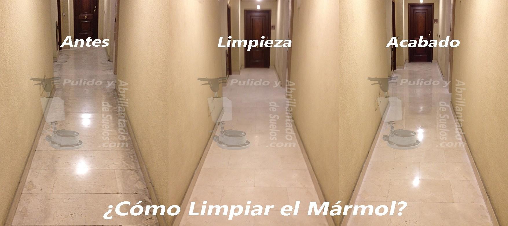 C mo limpiar el m rmol pulido y abrillantado de suelos for Productos para limpiar marmol